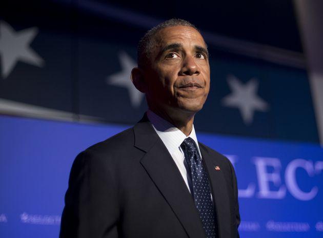 Obama praised Jo Cox'sextensive humanitarian work