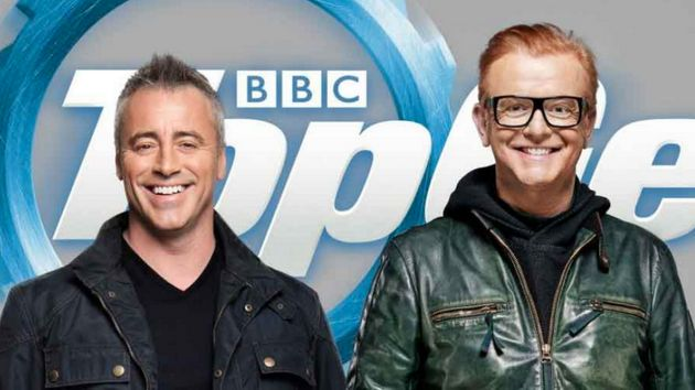 'Top Gear' is scheduled to finish on 3