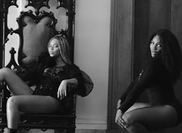 EXCLUSIVE: What Serena Has To Say About That Beyonce Video