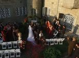 This Video Gives A Whole New Meaning To The Term 'Wedding Crasher'