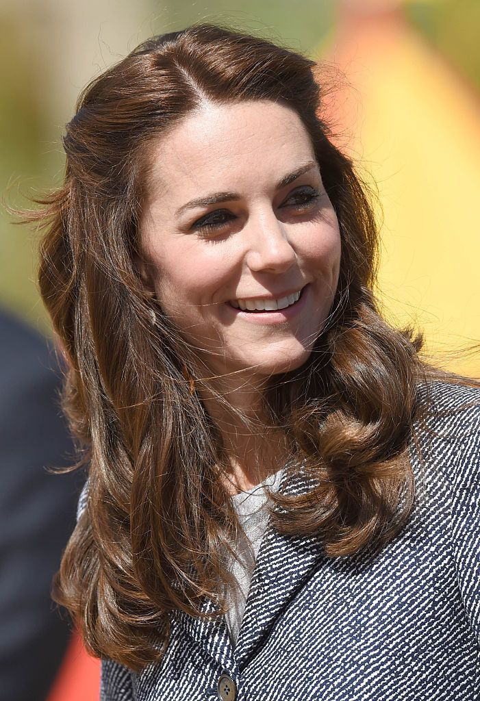 Duchess Kate Repeats One Of Her Outfits Yet