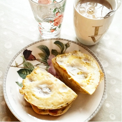 Breakfast & Me-time