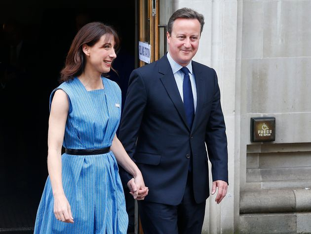 David Cameron has staked his political future on winning this