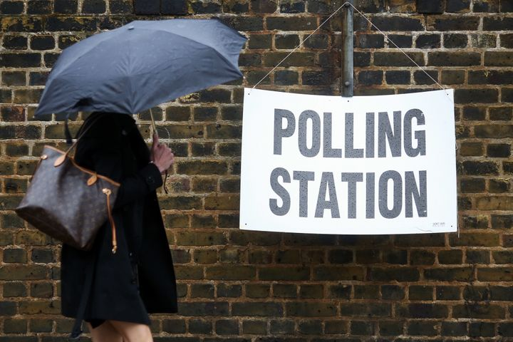 Despite heavy rain, million headed to polling booths to cast their vote. Results began to trickle in Thursday evening, with t