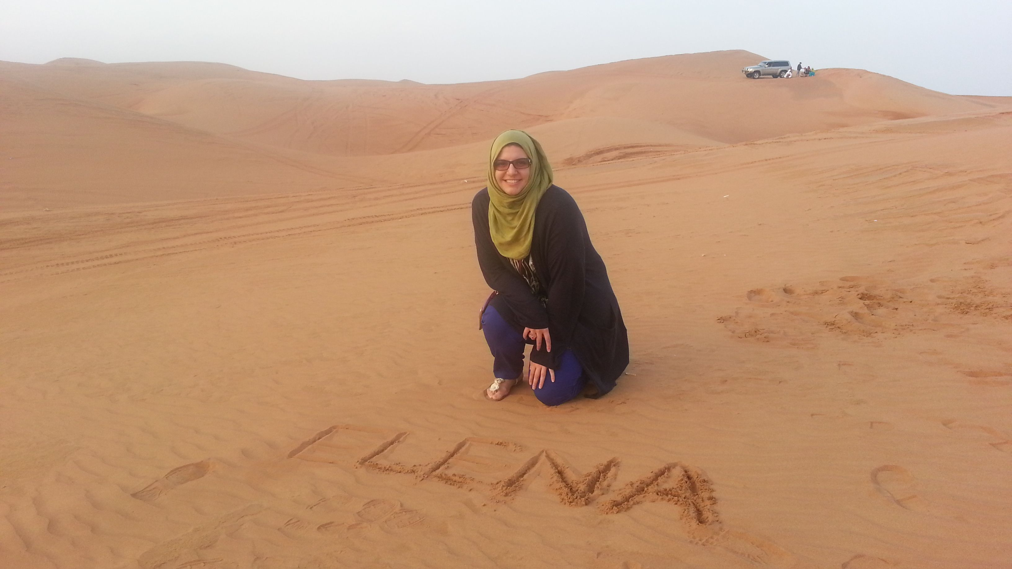 Image of: Sahara Dubai Desert Safari Was Totally Fun Huffpost The Reasons Why Muslim Travelers Are Little Different Huffpost
