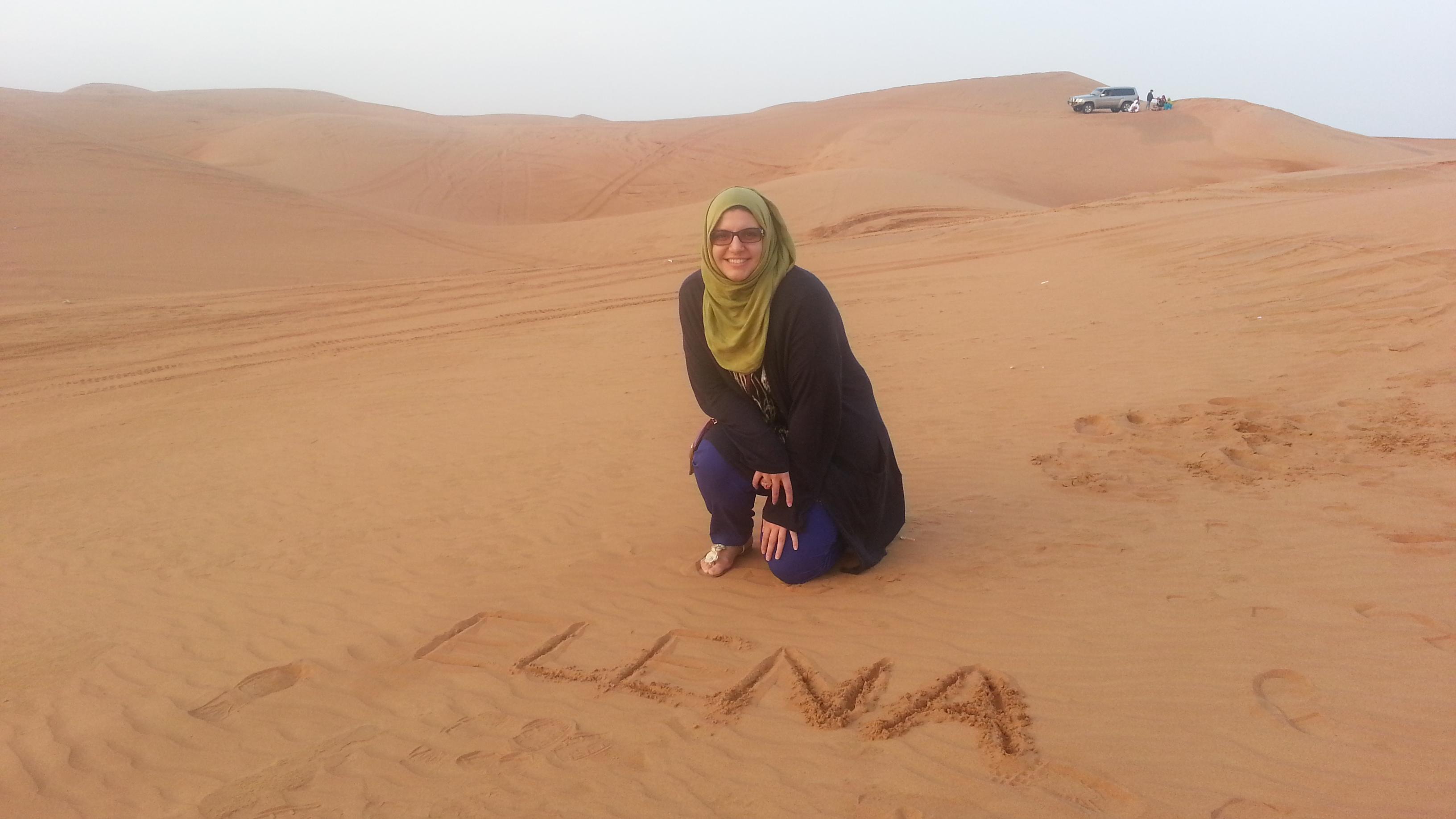 Image of: Sahara Dubai Desert Safari Was Totally Fun Huffpost The Reasons Why Muslim Travelers Are Little Different Huffpost