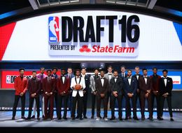 NBA Draft Winners And Losers From The First Round