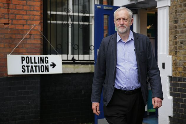EU Referendum Result: Leaked Labour Script Tells MPs To Argue Jeremy Corbyn 'Led From The Front' In