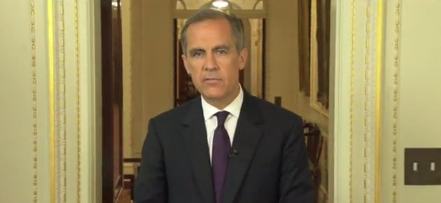 Carney: 'Significant'