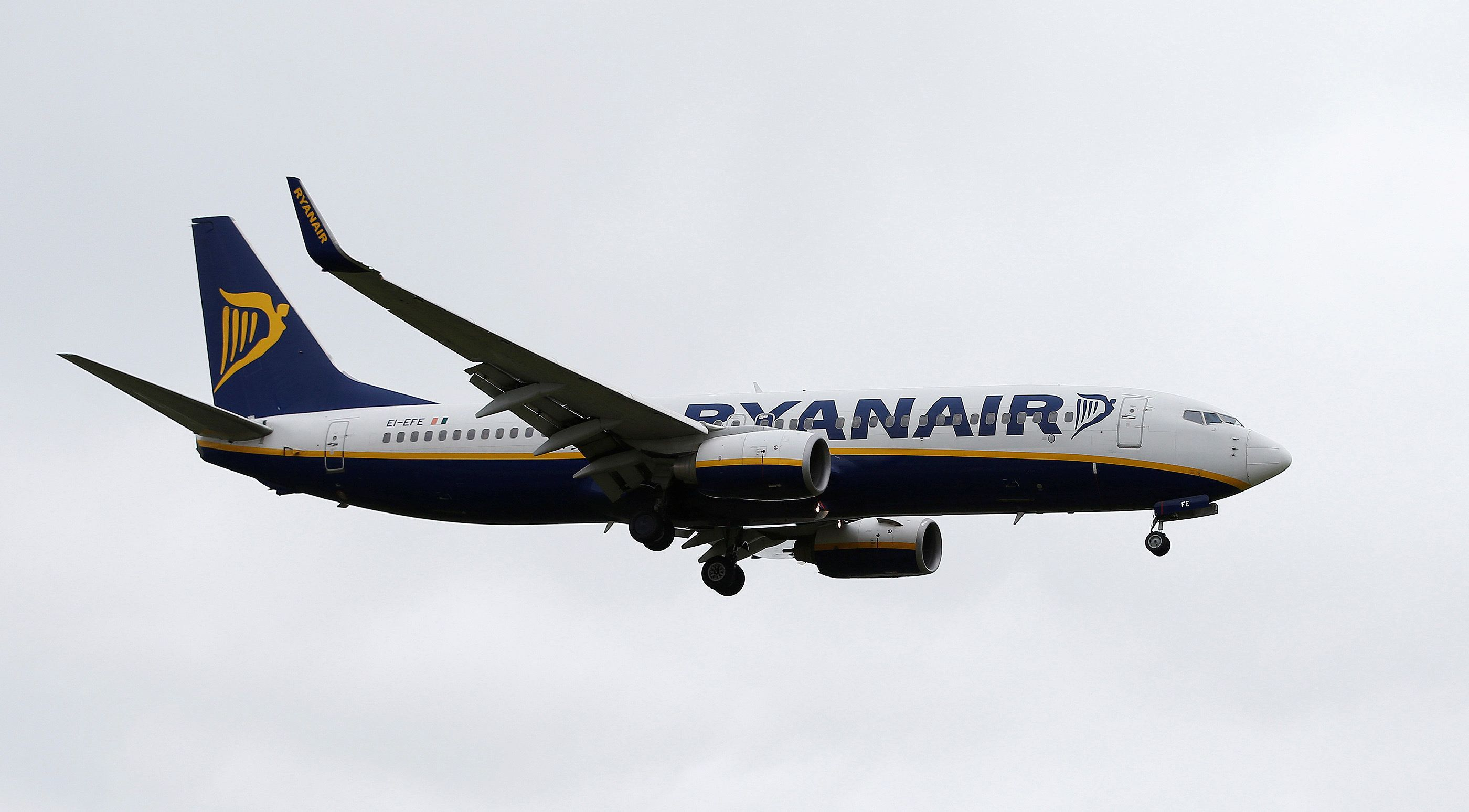 Someone At Ryanair Might Be In Trouble Over This EU Referendum