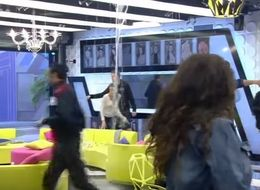 'BB' Contestants Evacuated After House Flood