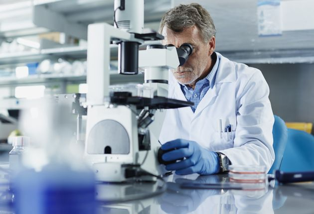 Nicola Blackwood MP: Vital That Government Reassures Science Industry In Wake Of EU Referendum
