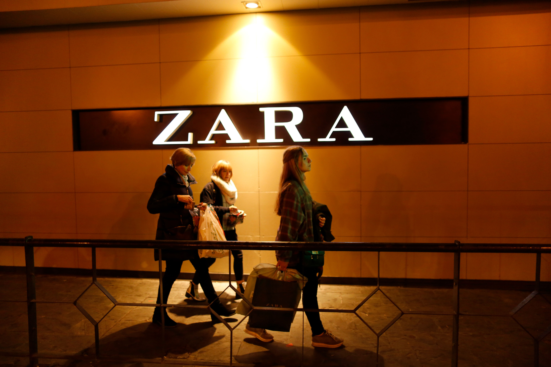 Brexit Could Make Zara More