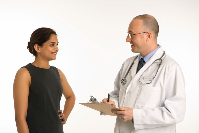 Poor Communication by Doctors Causing Rising Health Care