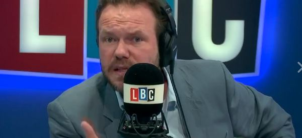 James O'Brien Scolds Brexiters Who Rubbished Experts But Now Listen To Them