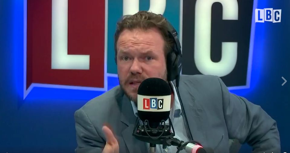 James O'Brien Scolds Brexiters Who Rubbished Experts But Now Listen To