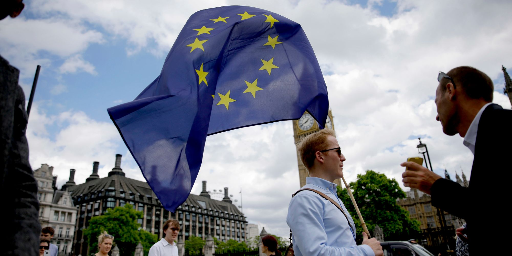 Brexit Vote Sees 'London Independence' Seriously Touted By Labour Lord