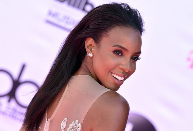 Kelly Rowland wants women and girls with darker skin to know they're the