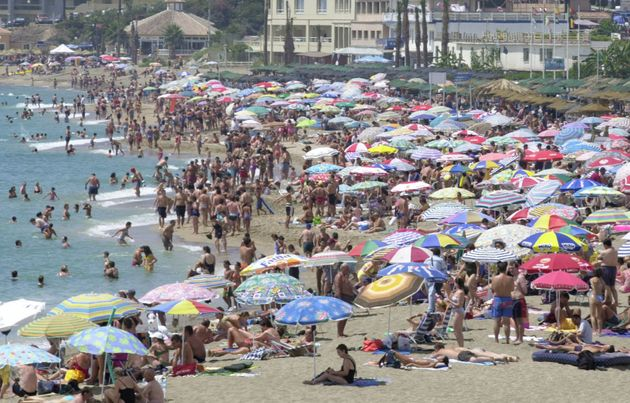 The next two months will see thousands of Brits take summer holidays in
