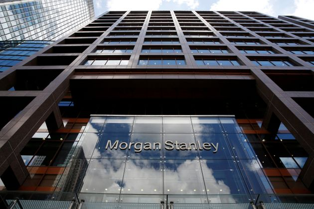 Morgan Stanley Deny Rumours Of 2 000 Jobs Moving Out Of
