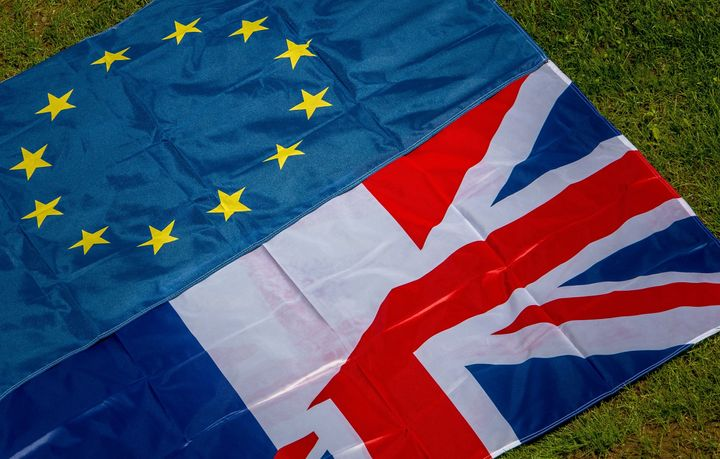 Britain has voted to break out of the European Union, and its 3million non-British residents are panicking.