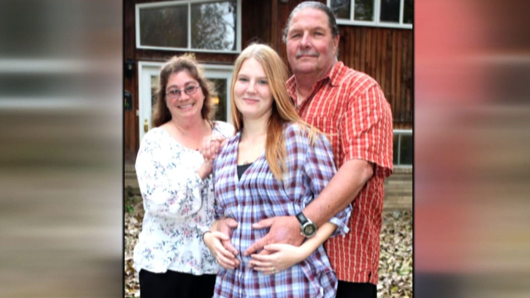 61-Year-Old Pastor Marries 19-Year-Old Pregnant Girlfriend