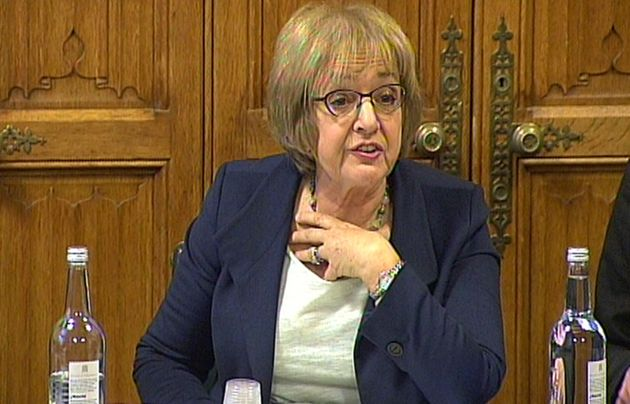 Barking and Dagenham MP Margaret Hodge has submitted a letter of no confidence in Corbyn to the Parliamentary...