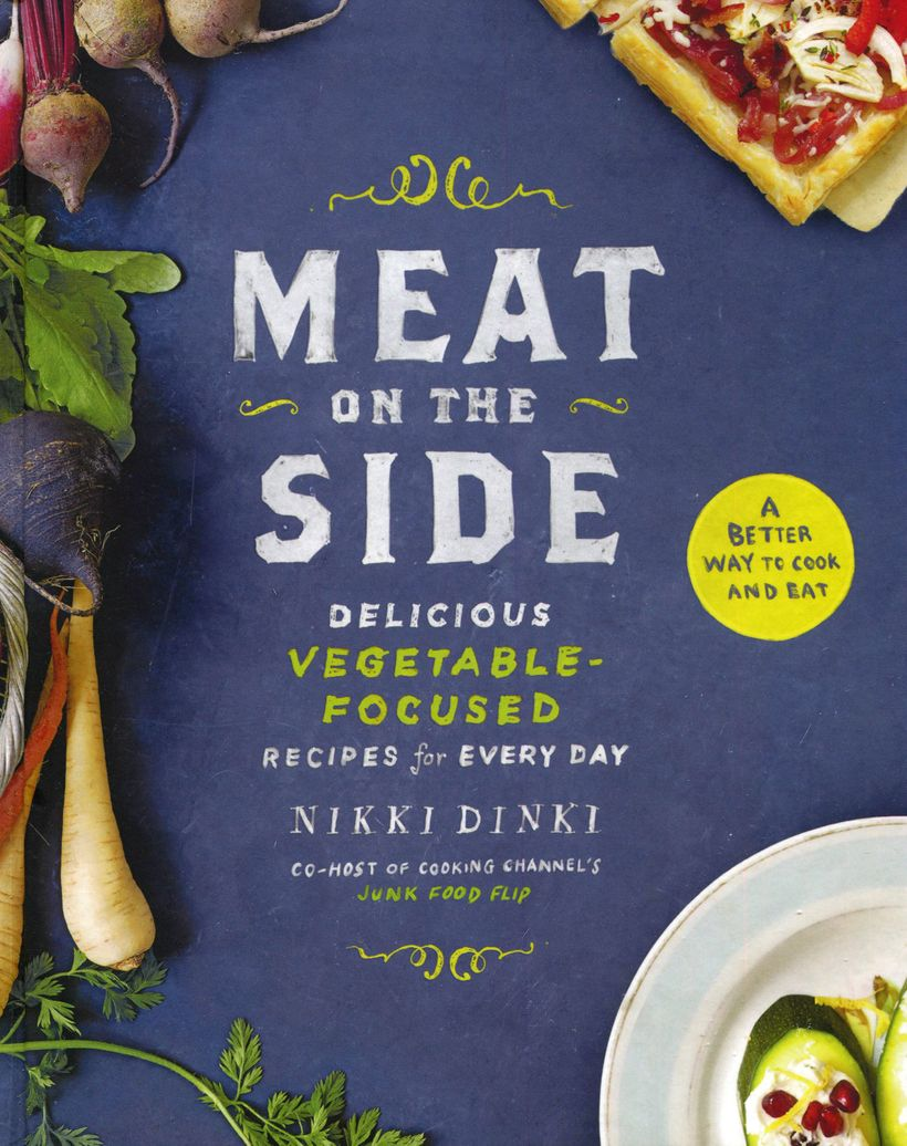 Cookbook review meat on the side by nikki dinki huffpost forumfinder Images