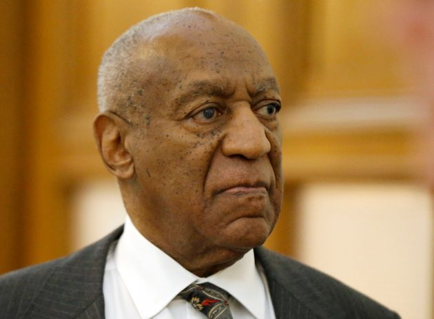 Bill Cosby Accuser Withdraws Lawsuit