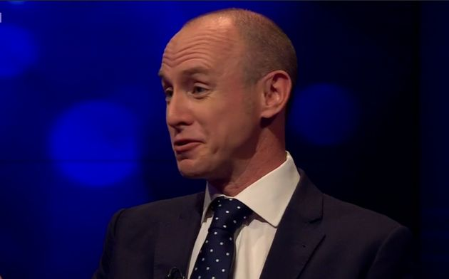 Tory MEP Daniel Hannan defended the Leave campaign saying Britain would not longer have to give certain...