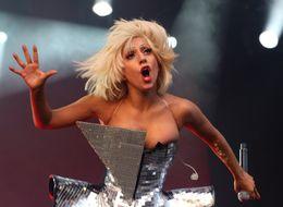 Lady Gaga For Surprise Glastonbury Set?