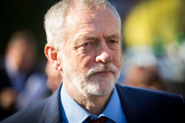 Jeremy Corbyn Says He Will Stand In Any Labour Leadership