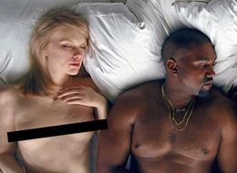 Taylor Swift Is NOT Going To Like Kanye's New Video