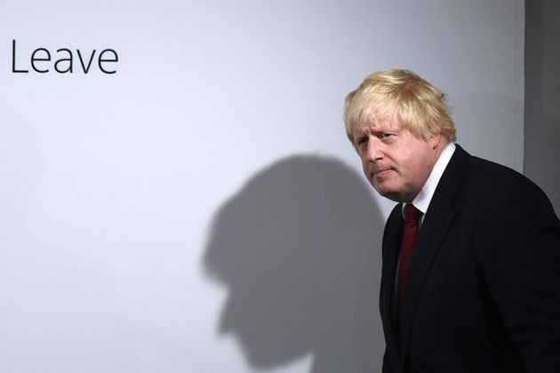 Boris Johnson, expected to call a 'snap election' if he becomes Tory