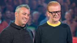Chris Evans Failed To Tell Matt LeBlanc He Was Quitting 'Top Gear'