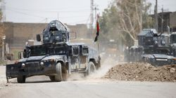After Over Two Years, Iraqi Forces Have Recaptured All Of Falluja From Islamic