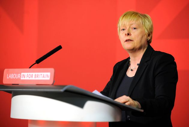 Angela Eagle Demands Meeting With Jeremy Corbyn To Tell Him To Quit, Labour Insider Tells HuffPost