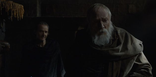 10 Most OMG Moments From The 'Game Of Thrones' Season 6