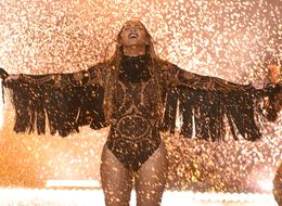 Beyoncé's Look Killed It At The BET Awards