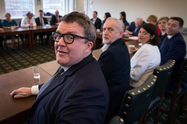 Labour's deputy leader Tom Watson set to meet with Jeremy