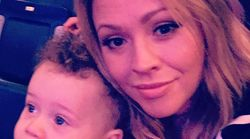 Kimberley Walsh Is Pregnant With Her Second