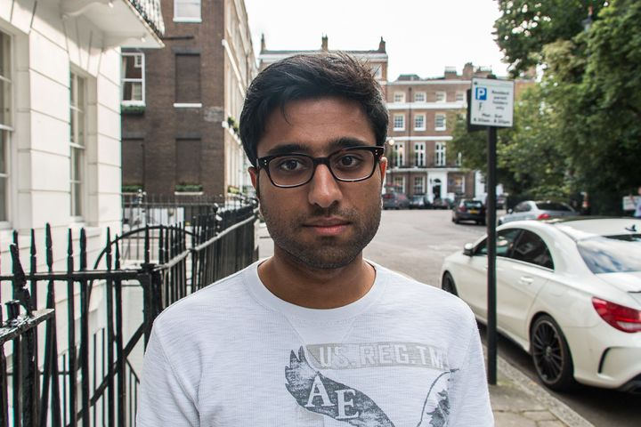 <i><strong>Vinay Malholtra, </strong>23,&nbsp;PhD Candidate in Graphene Technology</i>