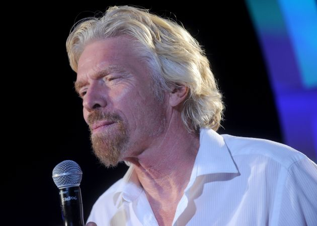 Richard Branson believes a second referendum must be