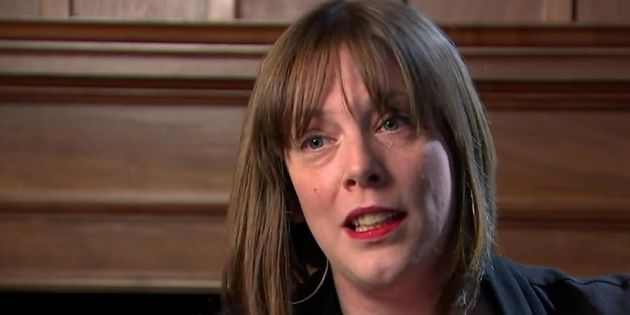 Jess Phillips said she doubted Jeremy Corbyn's ability to lead Labour back into
