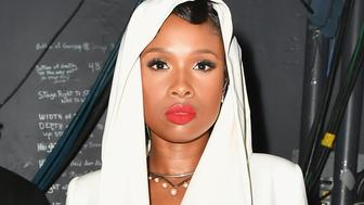 LOS ANGELES, CA - JUNE 26:  Singer/actress Jennifer Hudson attends the 2016 BET Awards at the Microsoft Theater on June 26, 2016 in Los Angeles, California.  (Photo by Earl Gibson/BET/Getty Images for BET)