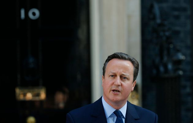 UK Will Have A New Prime Minister By September 2, Tories