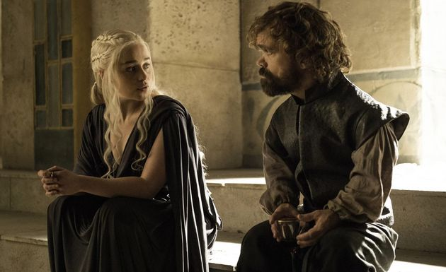 Daenerys finds common cause with Tyrion