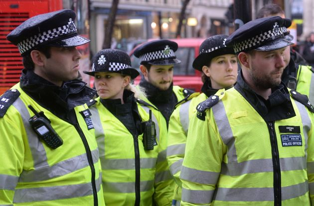 The Metropolitan Police has been put onheightened alert following reports of hate crime in the...