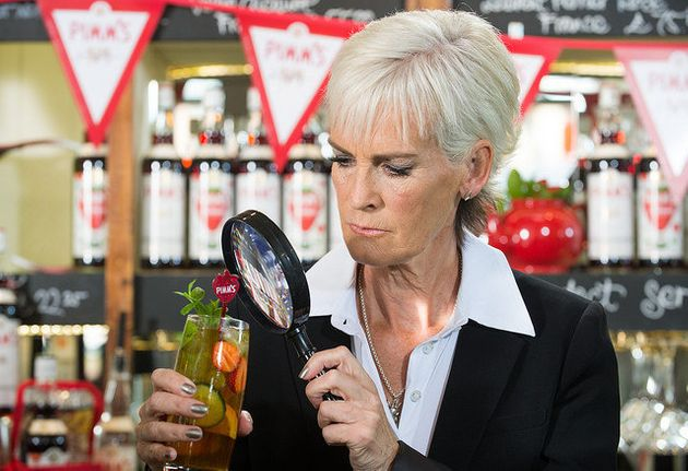 WISE WORDS: Judy Murray On The Pain And Pleasure Of Being Our Favourite Tennis