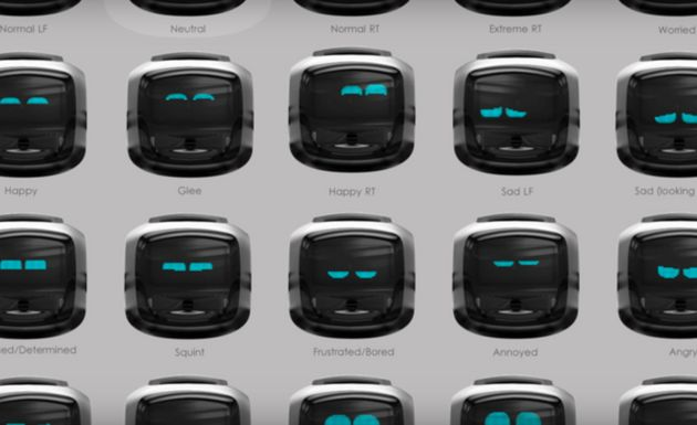 Anki's Cozmo Robot Is A Real-Life Wall-E For Your